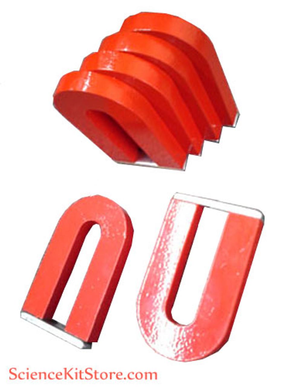 "ALNICO 2"" Horseshoe Magnet"