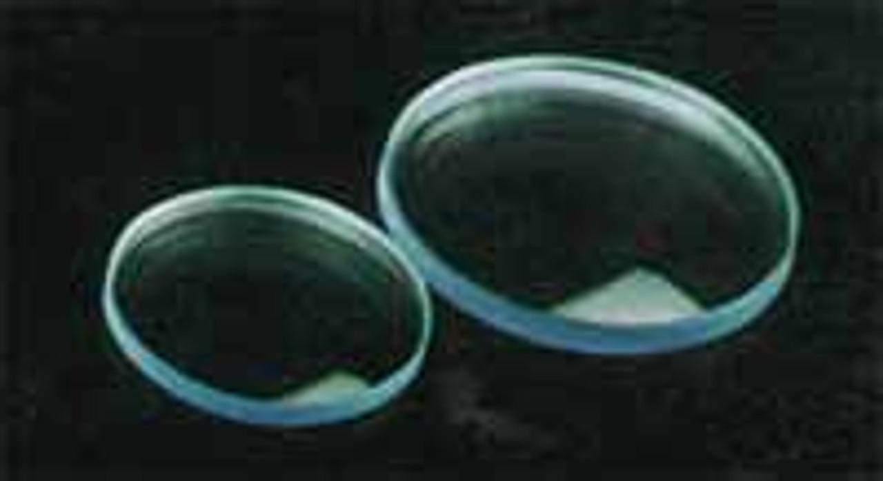 Lenses Spherical, Unmounted, Bi-Concave 50 mm Diameter