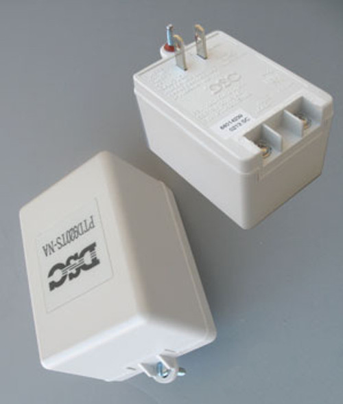 AC Transformer, 120 to 9 Volts