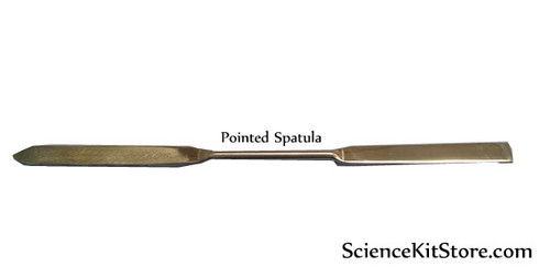 Pointed Spatula 6""