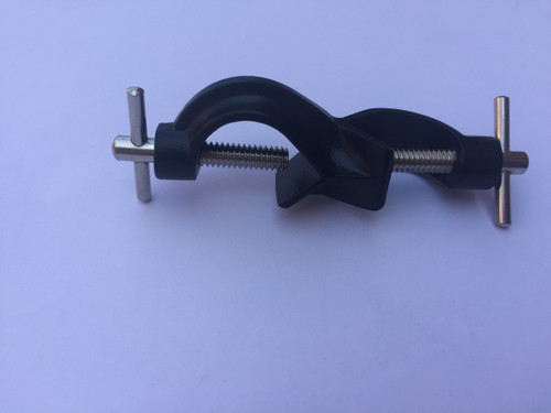 Clamp Holder, Right Angle (Bosshead)