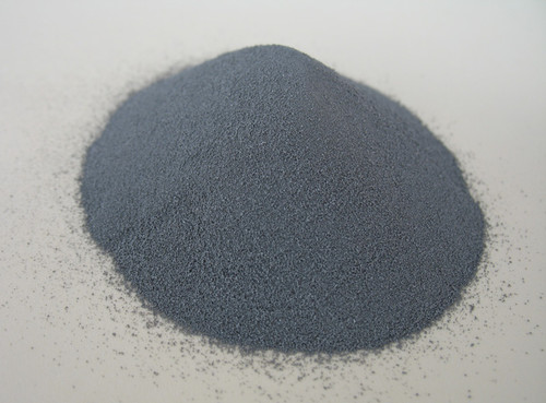 S1001 is a highly compressible, water-atomized steel powder designed for high density, high strength powder metallurgy and powder forging applications.