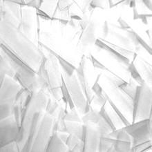 White Tissue Confetti