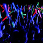 LED Foam Glow Stick
