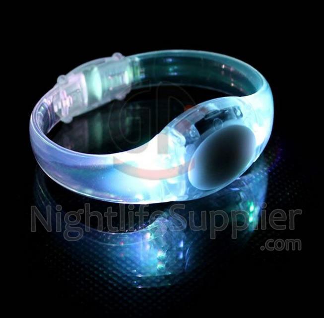 LED Sound Bracelet