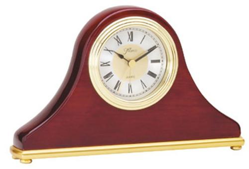 Classic Dial Mantel Award Clock