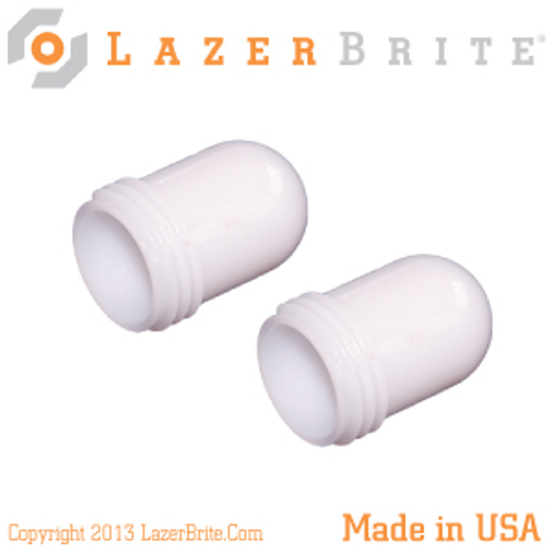 LazerBrite Mini-Glow Dome (Package of 2)