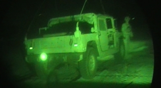 Military Lighting