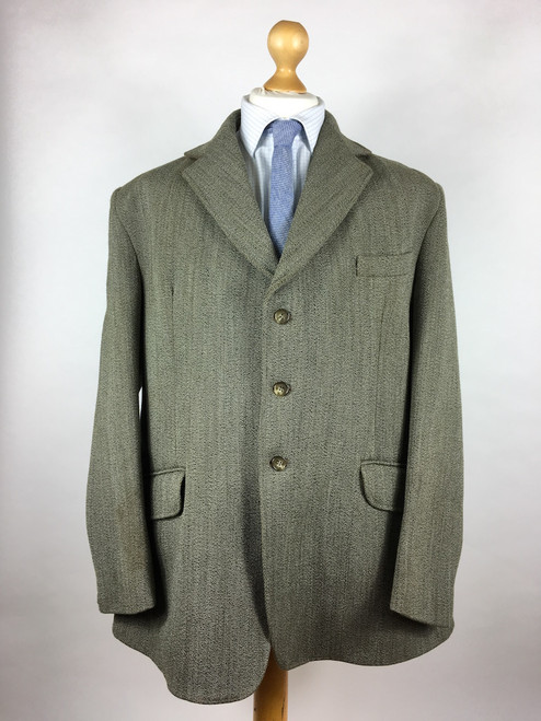 "Gent's Keepers Tweed by Caldene (VTR192), 46"" Reg"
