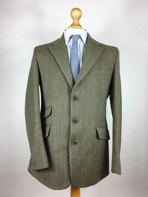 Gent's Keepers tweed by Citygate, 42""