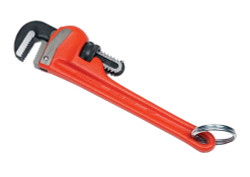 "10"" Ridgid Tools At Height Pipe Wrench - Cast Iron R31010-TH"