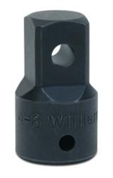 """1/2"""" F X 3/4"""" M Williams 1/2"""" Dr Impact Adaptor - 42466"""