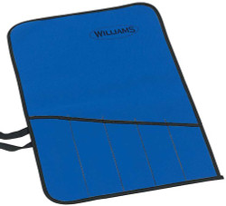 "10 1/2"" Williams Tool Pouch - 9 Pocket R-36A"