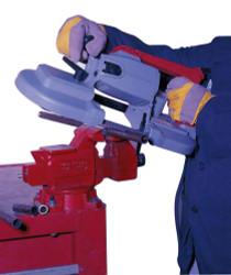"24 TPI Bahco Portable Bandsaw Blade 44 7/8"" 5 Pack - PB13-0.5-R-24-1140-5P"