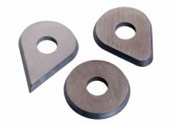 Bahco Drop-Shape Scraper Blade for 625 Scraper - 625-DROP