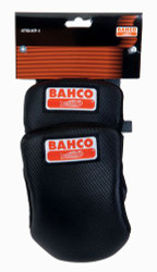 "4"" x 7"" Bahco Knee Pads - 4750-KP-1"