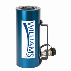 "10"" Stoke Williams 100T Aluminum Cylinder - 6CA100T10"