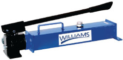128 cu in Williams 2 Speed Heavy Duty Hand Pump - 5HS2S200