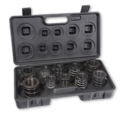 Williams Slugging Wrench Retainer Set 10 Pcs - SWR-SET