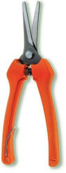 "7.5"" Bahco Vineyard Snips - P128-19"