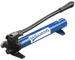 Williams Single Speed Hand Pump - 89 Lbs - 5HS1S120