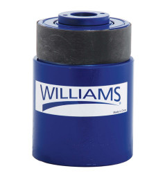 12 Ton Williams Hollow Hole Cylinder - 6CH12T03