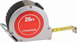 25'  Williams Tools Height Tape Measure - THTPMA25EM