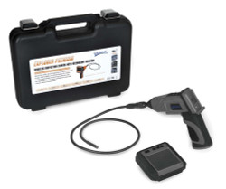 Williams Lightweight Handheld Wireless Borescope - 40282