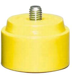 "1"" Williams Yellow Exhard Hammer Tip - KSBG-18-10DISP"