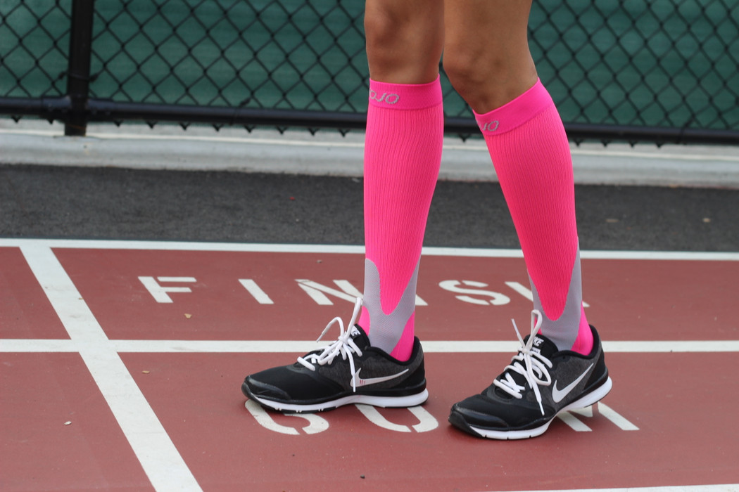 Compression Socks For Athletic Performance
