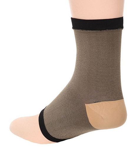 Mojo Compression Socks™ Mojo Recovery - Copper Ankle Brace -- X-Firm Support (30-40mmHg)