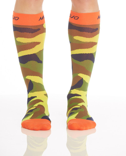 Mojo Compression Socks™ Special Edition Camo Compression Socks