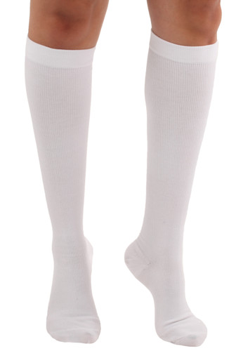 Unisex Compression Socks -- Medium Support (15-20mmHg)