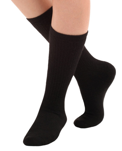 Unisex Walking Compression Socks -- Light Support
