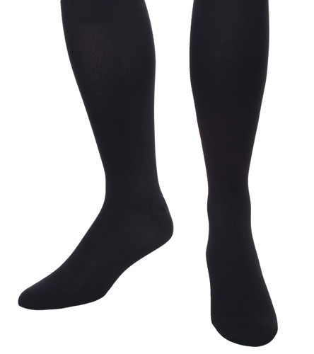 Mojo Dress - Men's Microfiber Compression Socks -- Light Support (8-15 mmHg)