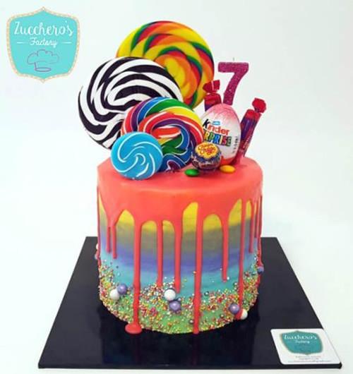 Best Cake Pops Melbourne