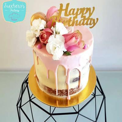 16th Birthday Cakes Zuccheros Factory