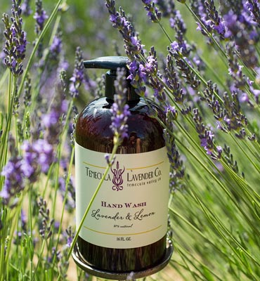 Temecula Lavender Co