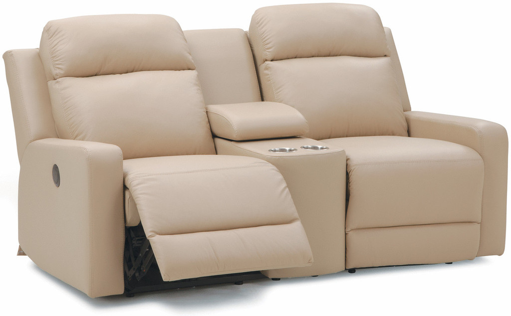 Forest Hill Console Loveseat Recliner
