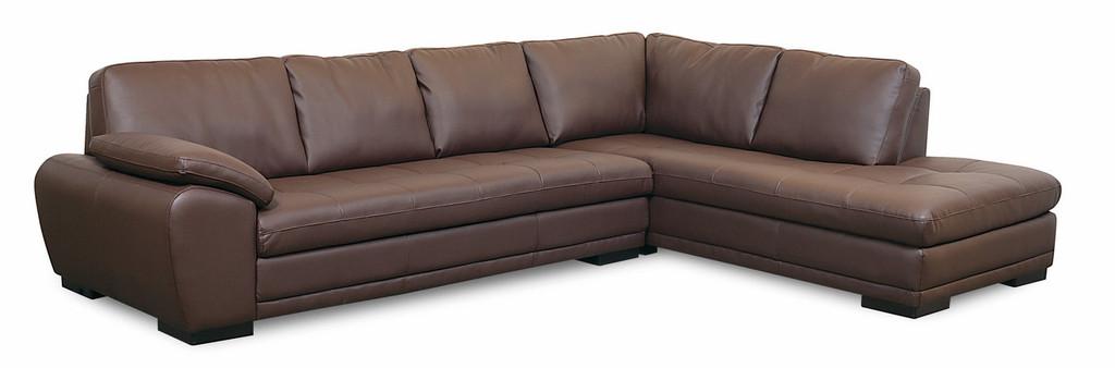 Laf Sofa with Raf Corner chaise