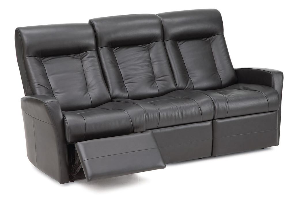Banff II dual recliner sofa