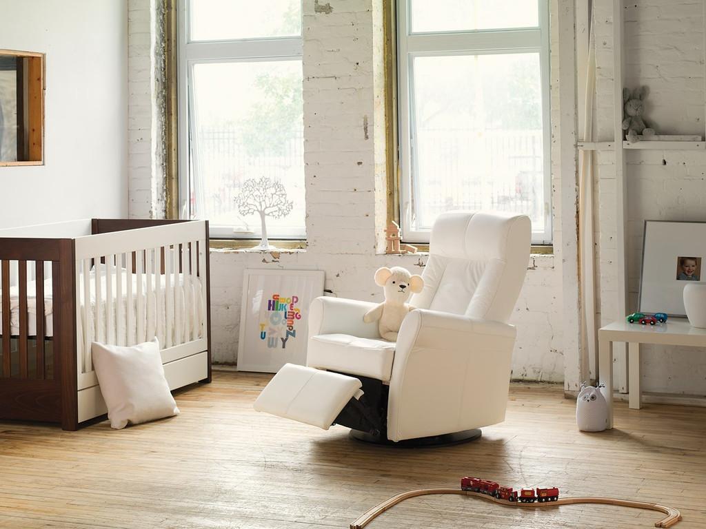 42211 Baby's room rocker