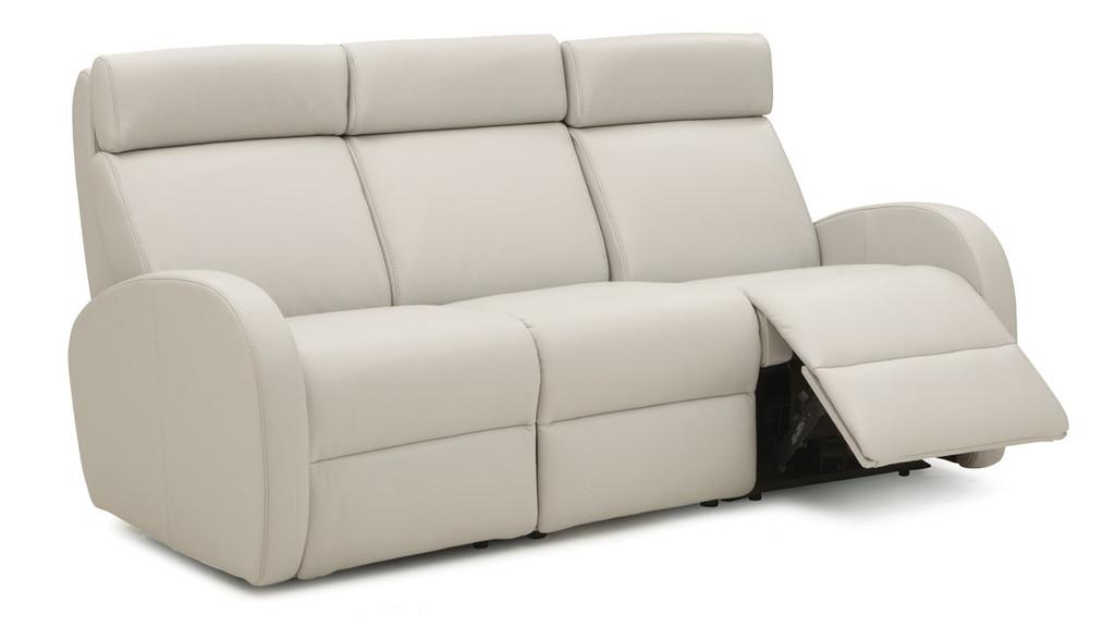 43217 Jasper Sofa dual Recliner