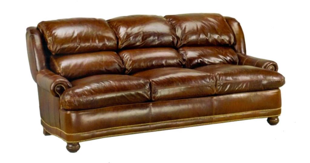 Bustle Back Sofa