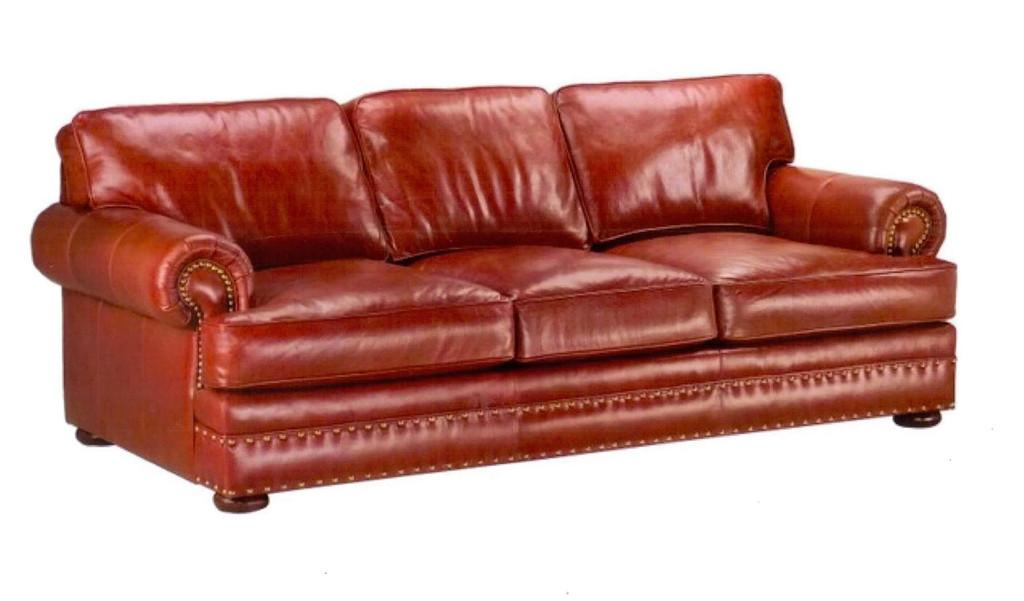 Carter Sofa std depth.