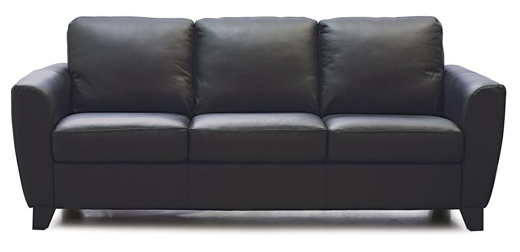 Palliser Leather Sofa Sectional Model 77332 Marymount Leather
