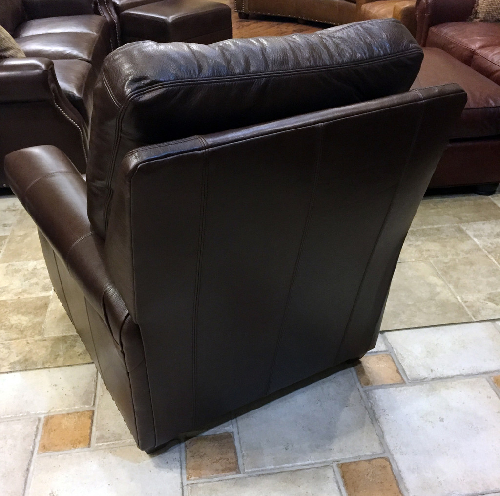 American Heritage Braxton Recliner Chair