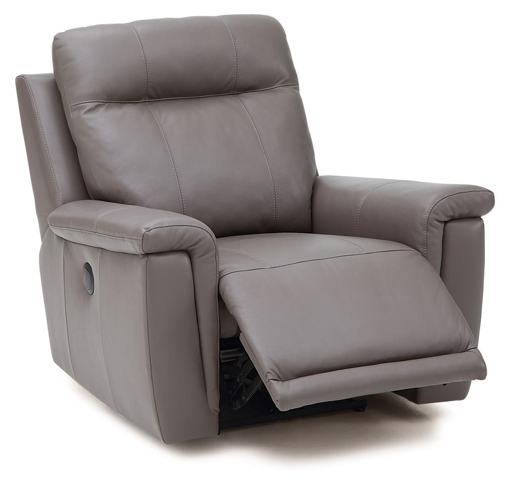 Palliser Leather Sofas: Palliser Leather Recliner Sofa -Model:Westpoint 41121