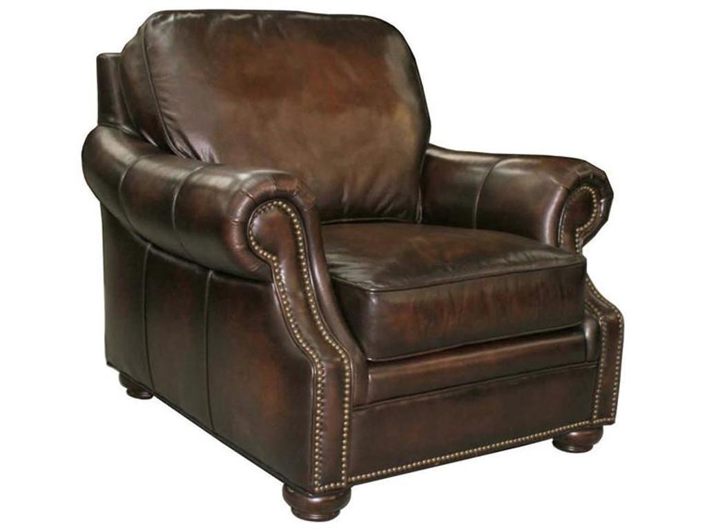 Incroyable Hooker SS185 Chair Sedona Chateau