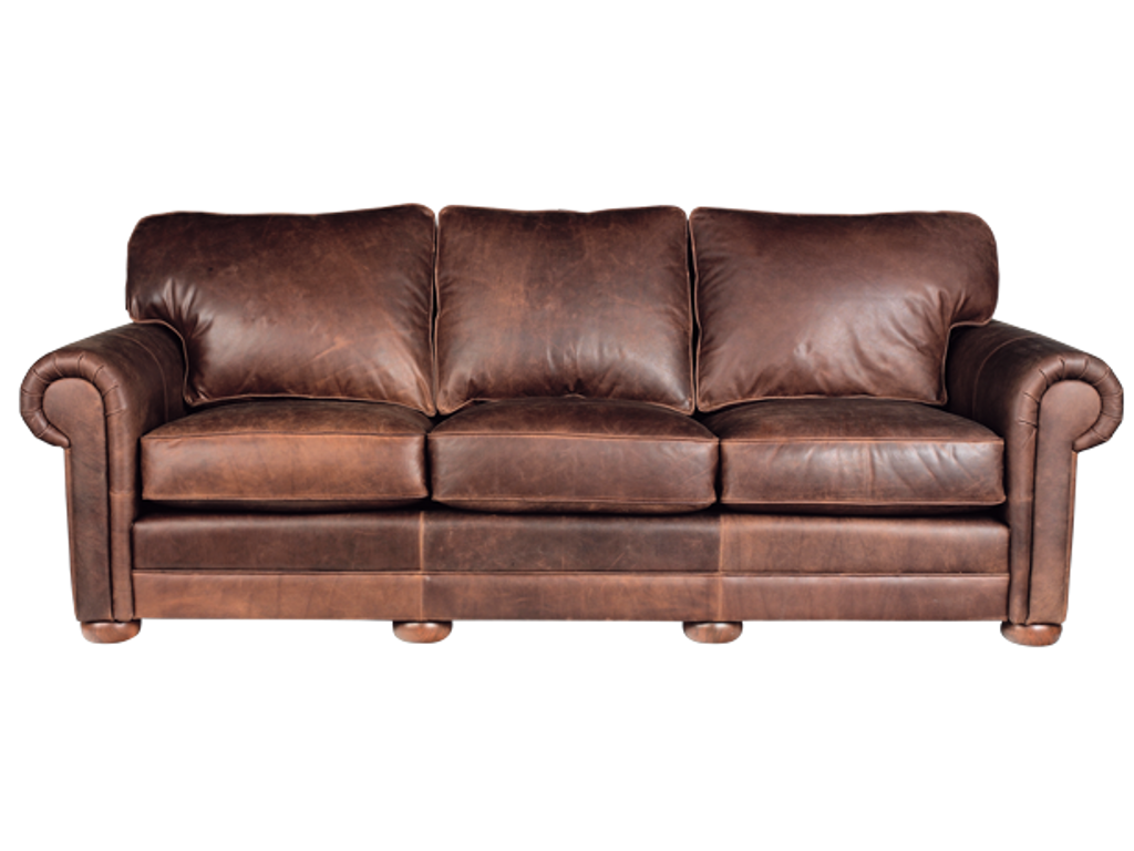 American Heritage Custom Arm Sectional/Sofa Special